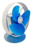Office fan Royalty Free Stock Photography