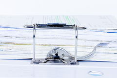Office file Stock Photography
