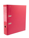Office folder Stock Photography