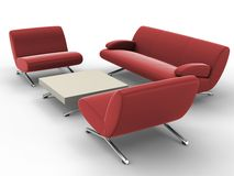Free Office Furniture Stock Photos - 6721823