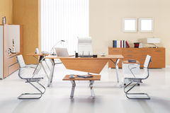 Office furniture Stock Photos