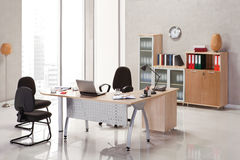 Office furniture Royalty Free Stock Image