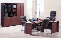 Office furniture Royalty Free Stock Images