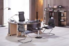 Office furniture Stock Photo