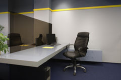 Office Interior Stock Photos