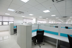Free Office Interior Stock Photography - 29270042