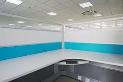 Office interior royalty free stock photo