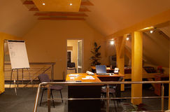 Office interior 3