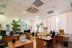 Office interior Stock Image