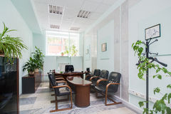 Office interior Stock Images