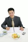 Office man Royalty Free Stock Photo
