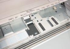 Office Multifunction Printer Stock Image