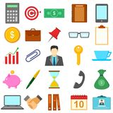 Office object icon Stock Image