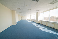 Office - openspace Royalty Free Stock Photography