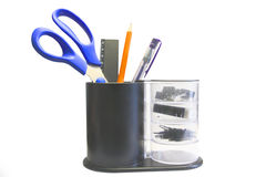 Office organizer Stock Photography