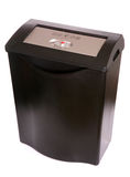 Office paper shredder Royalty Free Stock Photos