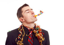 Office party Royalty Free Stock Images