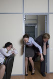 Office people Stock Image