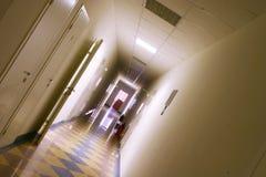 office perspective Στοκ φωτογραφία με δικαίωμα ελεύθερης χρήσης