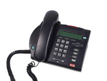 Office phone Royalty Free Stock Photo