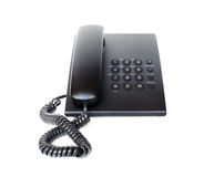 Office phone Stock Image