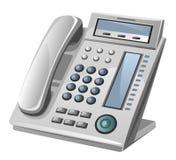 Office phone Stock Photos