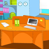 Office Place Stock Photos