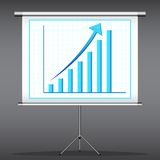 Office Presentation Stock Photos