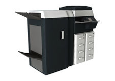 Office Printer Stock Images