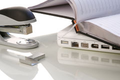 Office Products Royalty Free Stock Images