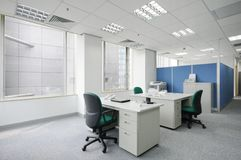 Free Office Room Royalty Free Stock Photo - 11320375