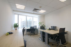 Office room Royalty Free Stock Images