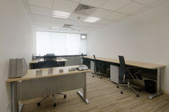 Free Office Room Royalty Free Stock Image - 15515076