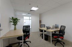 Office room Royalty Free Stock Photo