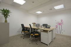 Office room Royalty Free Stock Photography