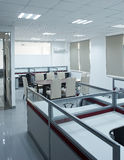 Office room Royalty Free Stock Image