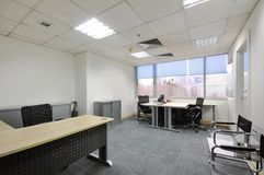 Office room Stock Photo