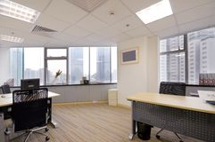 Free Office Room Stock Photography - 8439522
