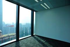 Office room interior Stock Image