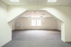 Office room Royalty Free Stock Photos