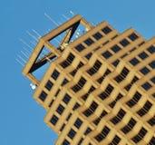 Office/rządowy budynek w San Antonio Zdjęcia Royalty Free