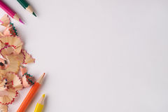 Office, school supply Stock Images