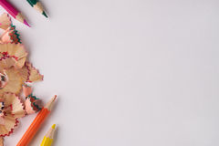 Office, school supply Royalty Free Stock Image