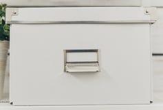Office shelf Stock Photography
