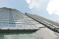 Office skyline Stock Photo