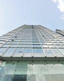 Office skyscraper Stock Photography