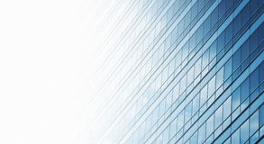 Office skyscraper building Royalty Free Stock Photography