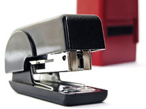 Office stapler stock photography