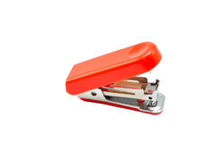 Office stapler Royalty Free Stock Photos