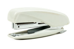 Office stapler Royalty Free Stock Photo